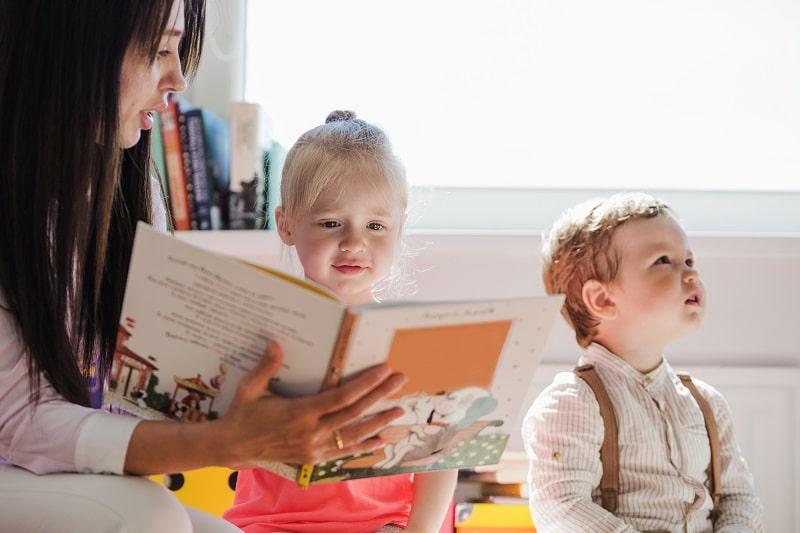 Przygotowanie zawodowe do zawodu opiekunka dziecięca
